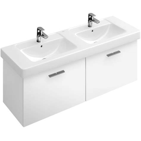 villeroy and boch bathroom vanity villeroy and boch subway vanity washbasin unit uk bathrooms