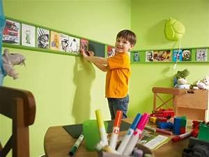 Kinderzimmer Junge Wandgestaltung : raumgestaltung kinderzimmer junge ~ Sanjose-hotels-ca.com Haus und Dekorationen