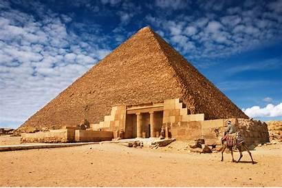Giza Pyramids Pyramid Themes