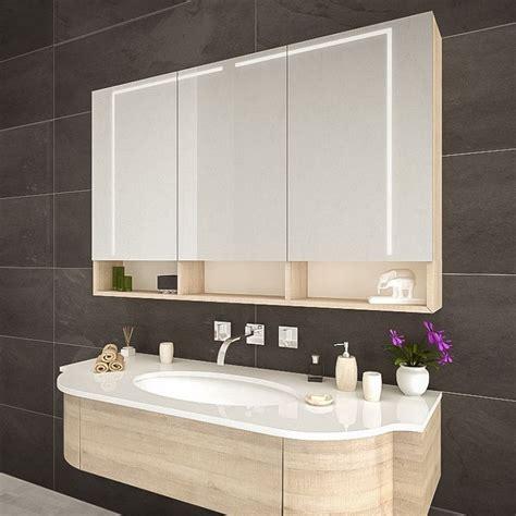 Spiegelschrank Für Kleines Bad by Turin Unterputz Spiegelschrank Bad Kaufen