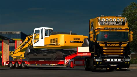 and yellow curtains steam workshop collection ets2