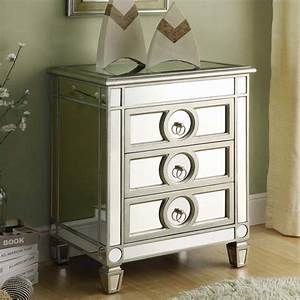 Furniture home goods including bed gray furniture accent for Mirrored furniture at home goods