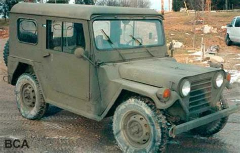 vietnam jeep war army jeeps bca film services