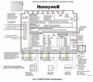 Wiring Diagram Carrier Zone System  U2013 Readingrat Net