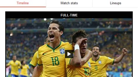 and espn partner to put world cup highlights in search the verge