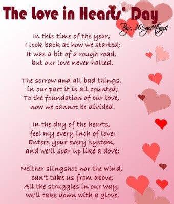 Valentine's Day Mom Poems