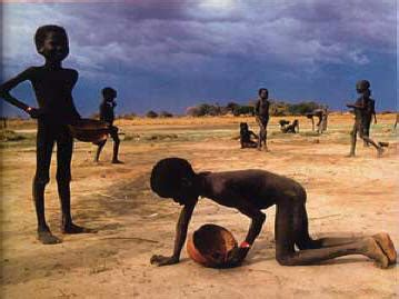 black page  african child  poverty  africa