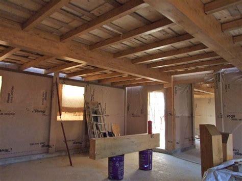 Migliori solai in legno Muri e Muratura Migliori solai