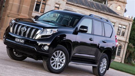2018 Toyota Land Cruiser  Engine Hd Wallpapers  New Car
