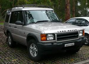 2002 LAND ROVER DISCOVERY SERIES II - Image #17