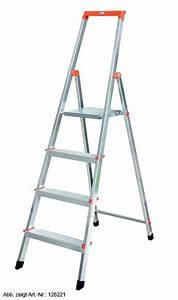 Haushaltsleiter 6 Stufen : krause stehleiter 6 stufen leiter haushaltsleiter solidy leiter ~ Eleganceandgraceweddings.com Haus und Dekorationen