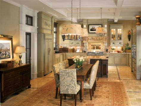 kitchen design traditional luxury traditional kitchen design idea 4 home ideas 1385
