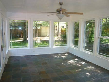 blank slate porch remodel house  porch sunroom remodel