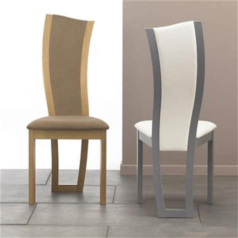 la redoute chaises de cuisine chaises de salle a manger la redoute
