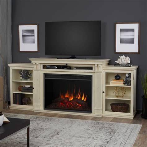 fireplace entertainment centers real tracey grand 84 in entertainment center