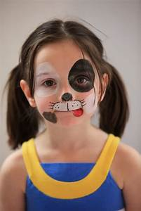 Nyc Face Painter Kiki Chosen To Star In Face Painting