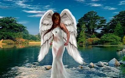Angel Angels Fanpop Nature Desktop Wallpapers Angle