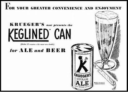 Beer Appreciation 1935 Canned 24th Celebrate January