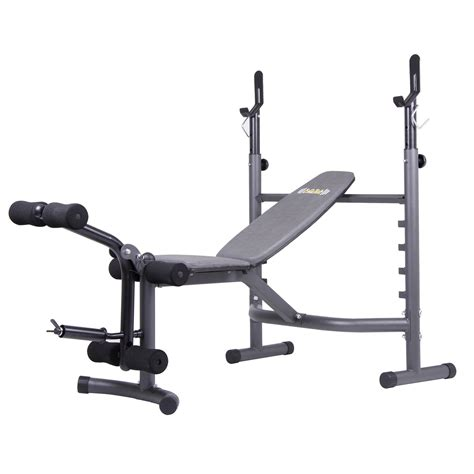 The 9 Best Olympic Weight Bench In 2017  Reviews & Buyer