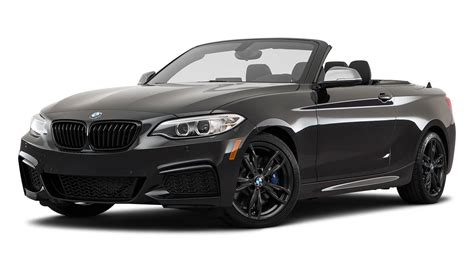 Lease A 2018 Bmw M240i Xdrive Cabriolet Manual Awd In