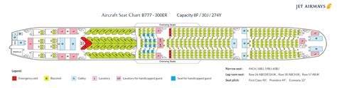 boeing 777 300er sieges boeing 777 300er seat map my