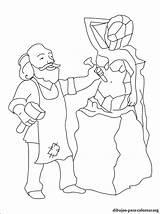 Colorear Escultor Dibujo Coloring Dibujos Scultore Desenho Kleurplaten Colorir Colorare Esculturas Sculptor Beeldhouwer Gratis Sculpture Disegno Pintar Bambini Imprimir Kleurplaat sketch template
