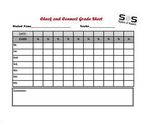 grade sheet template grade sheet template 32 free word excel pdf documents free premium templates