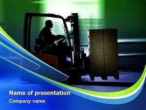 Warehouse PowerPoint Templates and Backgrounds for Your ...
