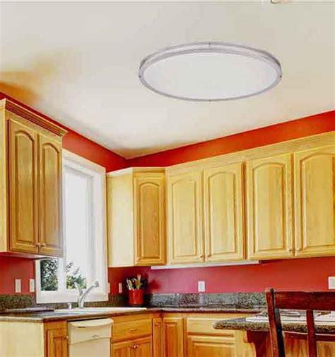 low profile kitchen lighting envirolite 7199
