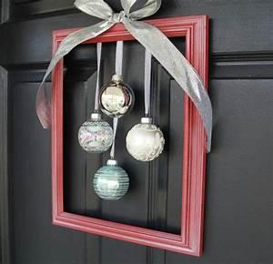 Weihnachtskranz Für Tür : weihnachtsdeko selber basteln 23 ideen f r gro klein ~ Sanjose-hotels-ca.com Haus und Dekorationen