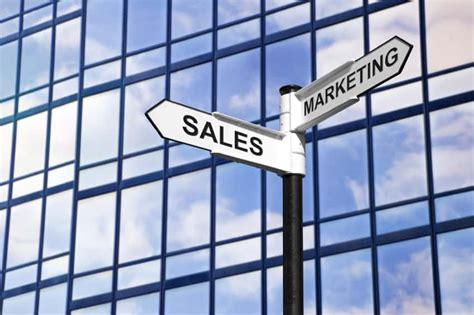 Marketing Sales by Sales And Marketing Are Not The Same Thing Massolutions
