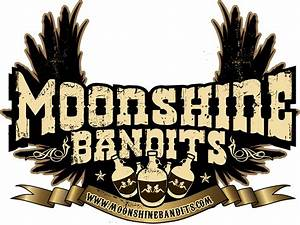 Moonshine Bandits CD Release Tickets - The Fat Cat Music ...