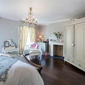1001 idees magnifiques pour votre chambre baroque With déco chambre bébé pas cher avec comment utiliser le champ de fleurs