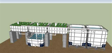 kiemel  gallon aquaponics system