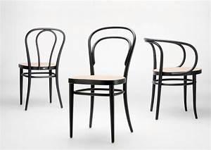 Thonet Nr 14 : thonet nr 14 214 ein stuhl geht um die welt ~ Michelbontemps.com Haus und Dekorationen