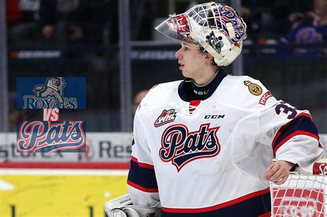 PREVIEW: Pats look to bounce back Saturday in Victoria ...