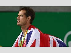 Andy Murray Gold Medal Match One Of The Toughest Of My