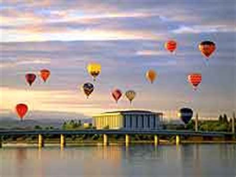 Canberra Tourist Attractions And Sightseeing Canberra