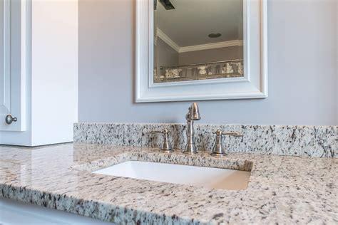 bathroom countertop ideas  gallery east coast granite
