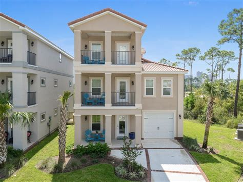 New 3 Story Home W/ Elevator & Water Views, Perdido Key