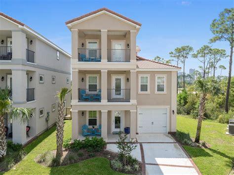 New 3 Story Home W/ Elevator & Water Views, Perdido Key
