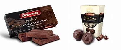 Brands Spanish Chocolate Different