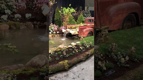 aquascapes of ct 2018 hartford flower garden show by aqua scapes of ct