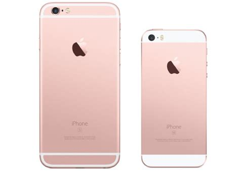 iphone 6 vs iphone 6s iphone se vs iphone 6s whats the difference geeky gadgets