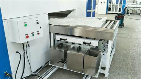 automatic spraying machine qingdao haozhonghao woodworking machinery