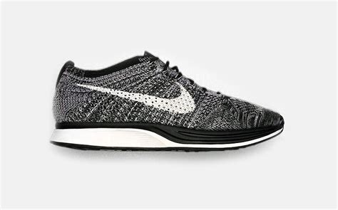 Nike Racer 1 0 Flyknit Oreo nike flyknit racer oreo 2 0 sneakerb0b releases