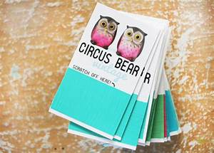 4 handmade business card ideas for craft sellers for Craft business card ideas