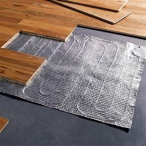 Sol Chauffant Électrique : euroradiant plancher chauffant page 5 ~ Melissatoandfro.com Idées de Décoration