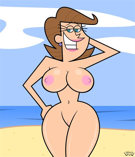 Fairly Odd Parents Hentai Pictures
