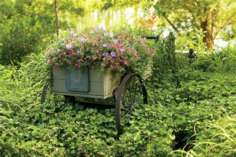 Cottage Garden by Create A Charming Cottage Garden In A Weekend Diy